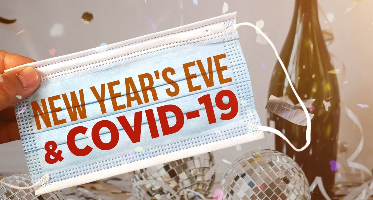 New Years Eve & Covid 19