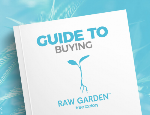 Raw Garden Guide: Learn About California's Best-Selling Cannabis Extracts